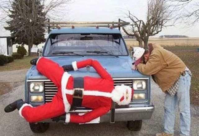 funny christmas photos 2