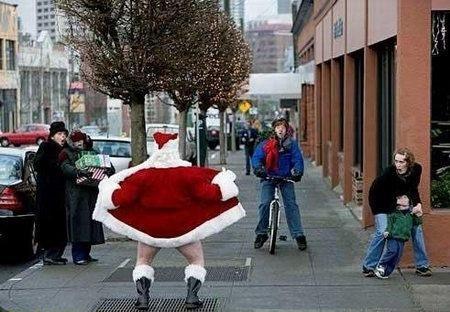 funny christmas photos 5