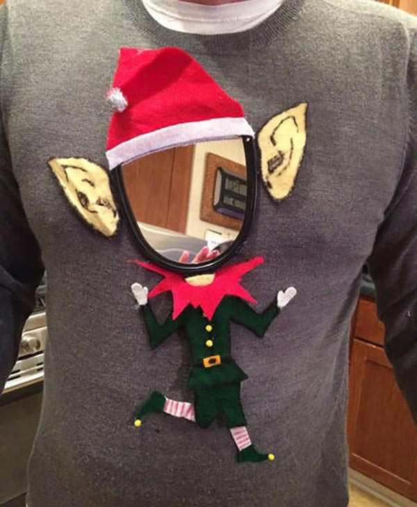 funny christmas photos 7