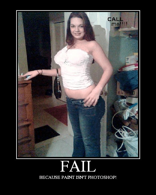 20 Biggest Photoshop Fails Of All Time | Funny Things