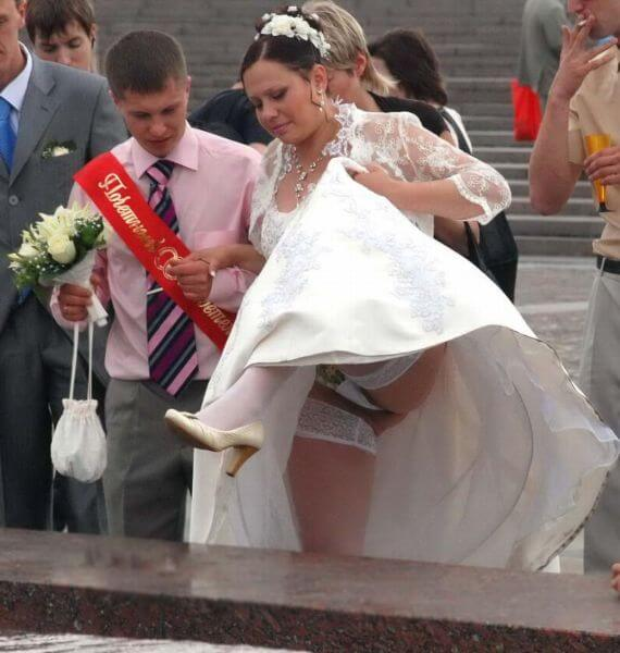 20 Hilarious Wedding Photo Fails Funny Things