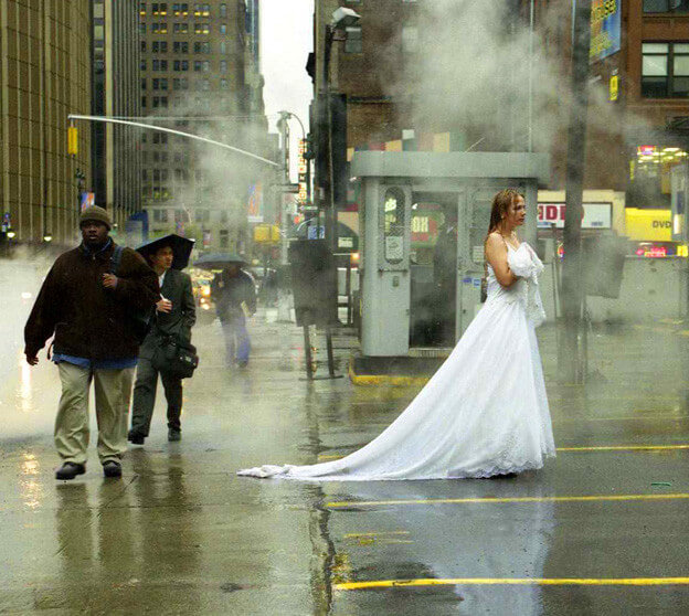hilarious wedding photo fails 16