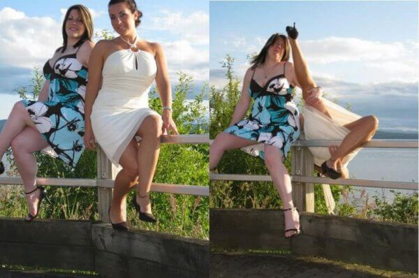 hilarious wedding photo fails 6