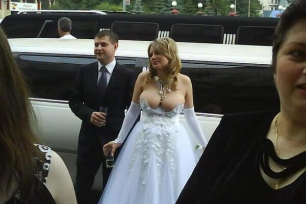 hilarious wedding photo fails 7