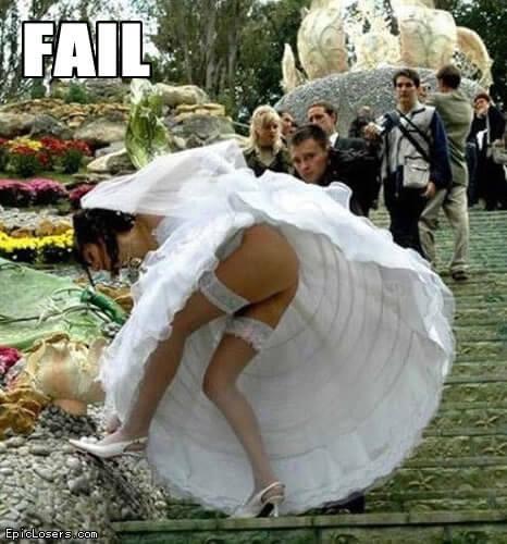 hilarious wedding photo fails 8