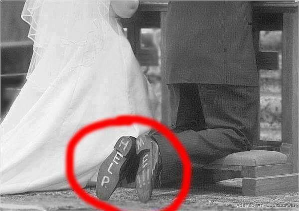 the most hilarious wedding photos ever 6