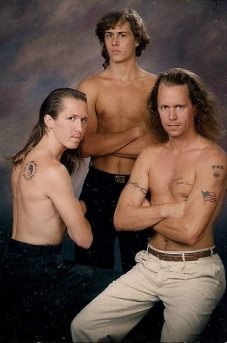 awkward family photos 5