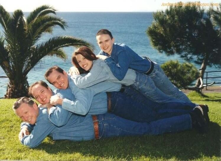 awkward family photos 9