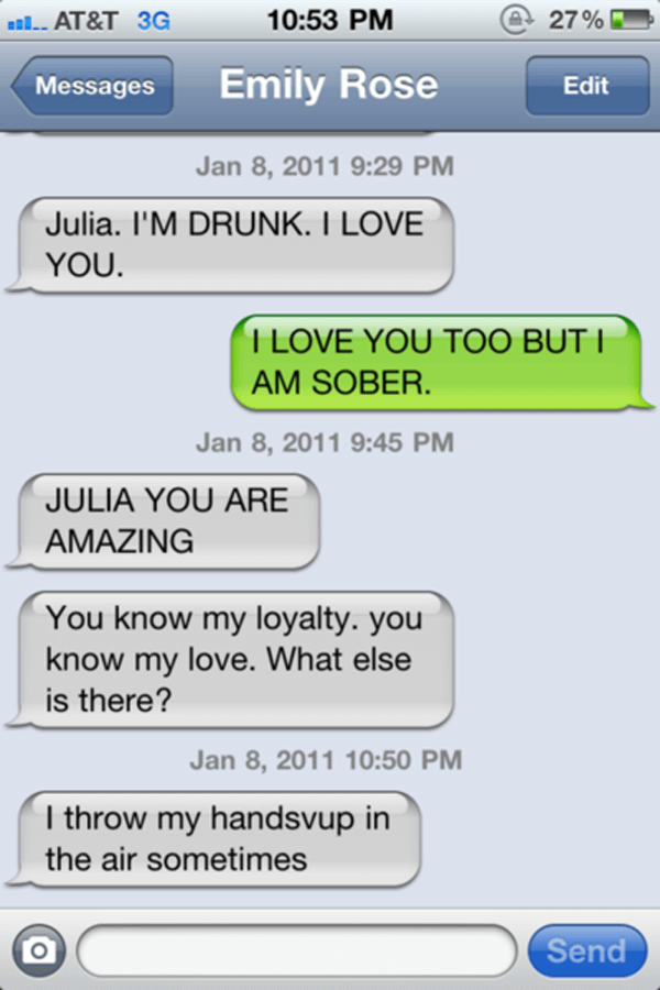 best drunk texts youve ever read 7