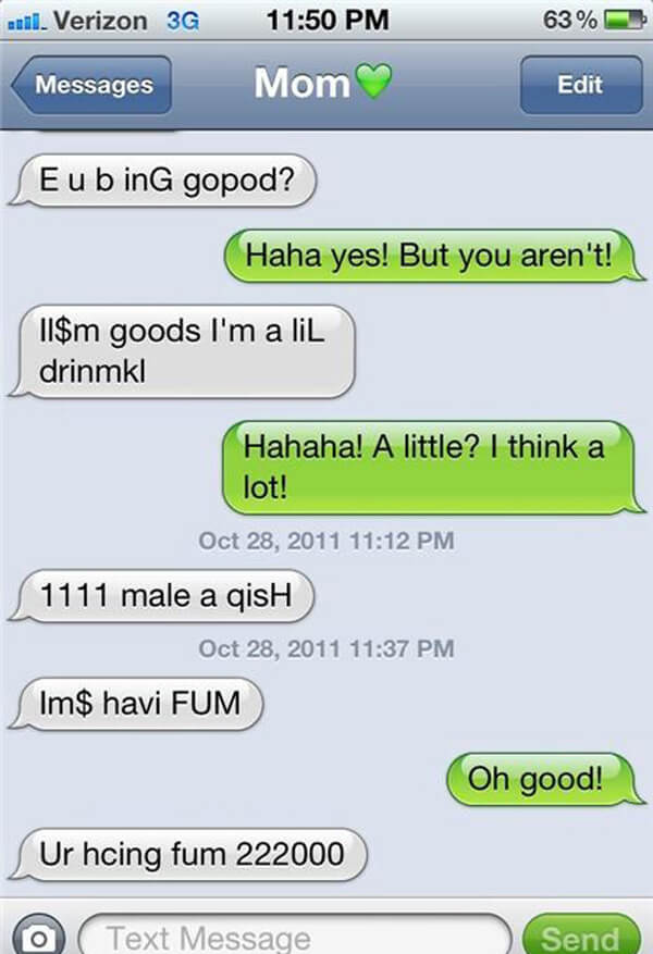 best drunk texts youve ever read 9