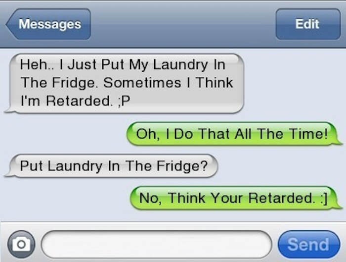 hilariously creative text replies 8