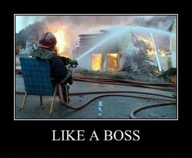 like a boss 10