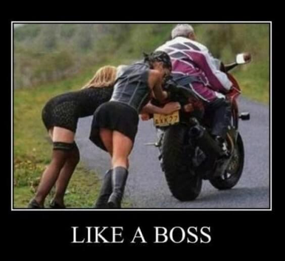 like a boss 5