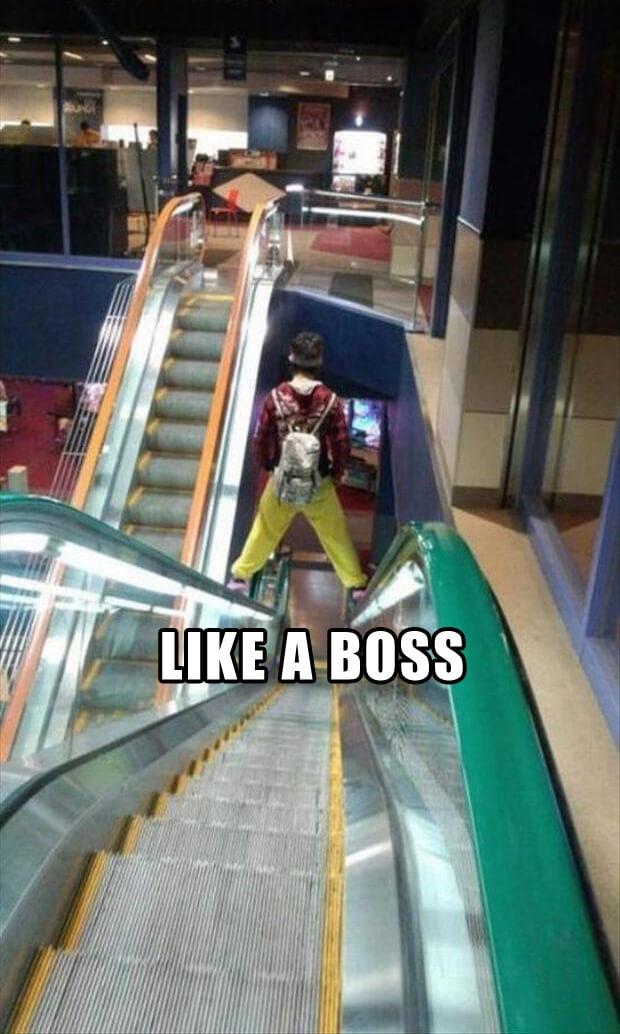like a boss 7