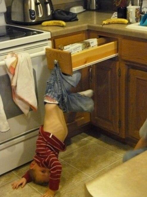 parents the hardest job 13
