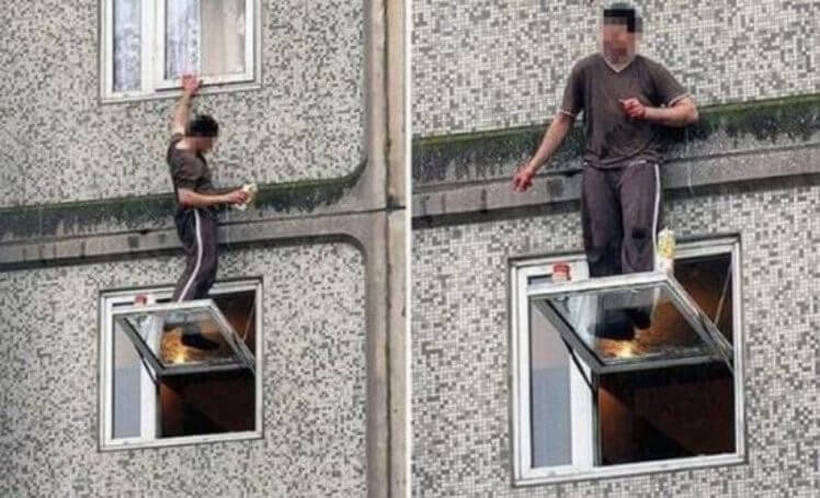 people that are definitely doing it wrong 11