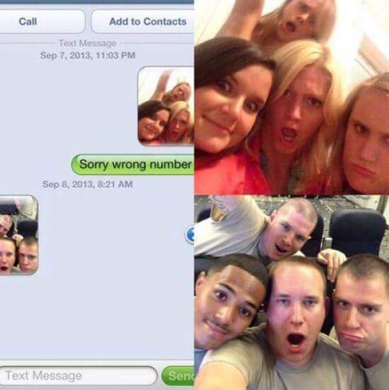 wrong number fails 11