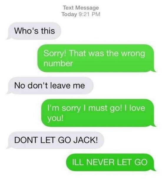 wrong number fails 6