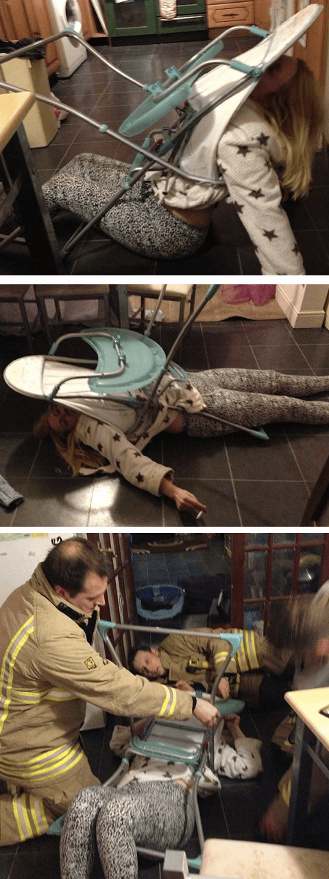 embarrassing moments captured on camera 12