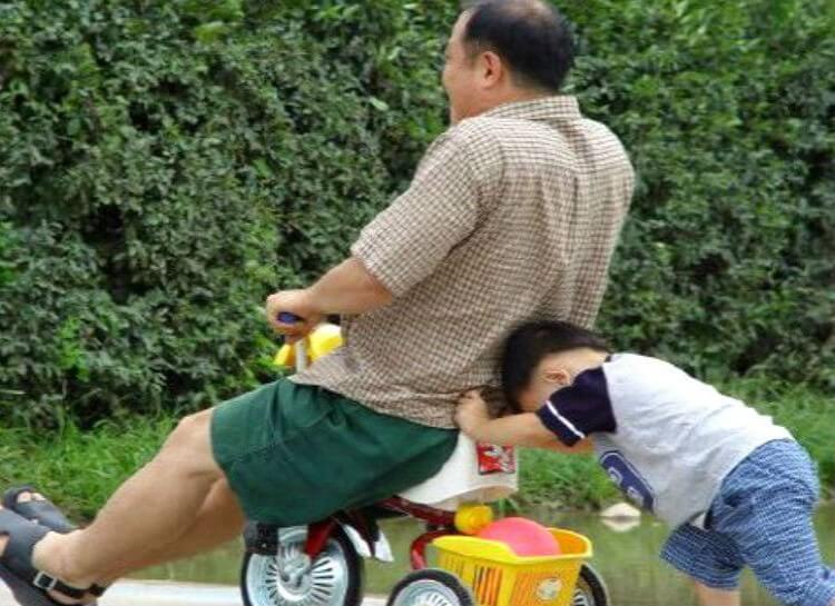 funny dads 13