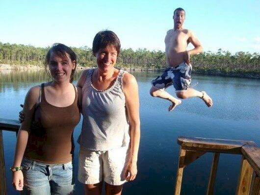 greatest dad photobombs ever 14