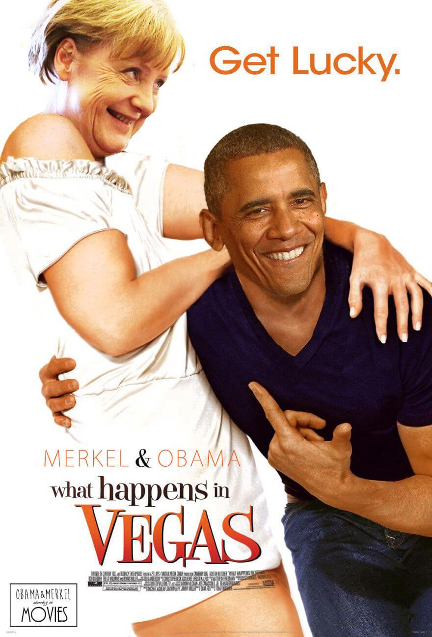 obama merkel putin famous movies 11