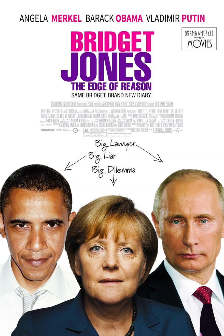 obama merkel putin famous movies 15