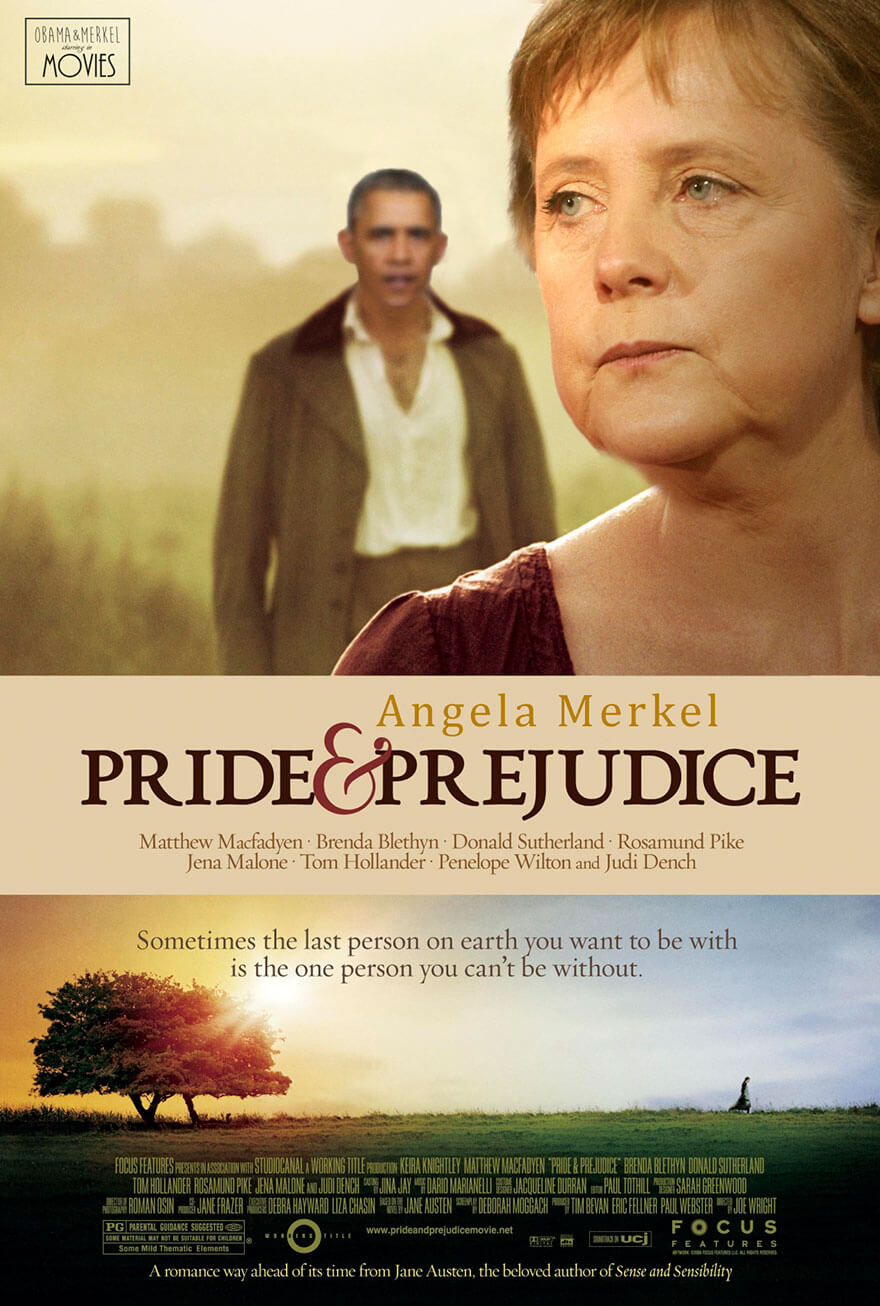 obama merkel putin famous movies 16