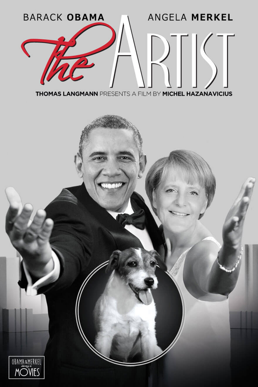 obama merkel putin famous movies 18