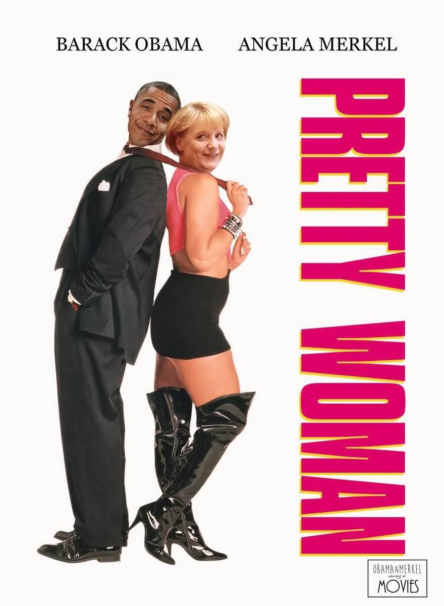 obama merkel putin famous movies 8