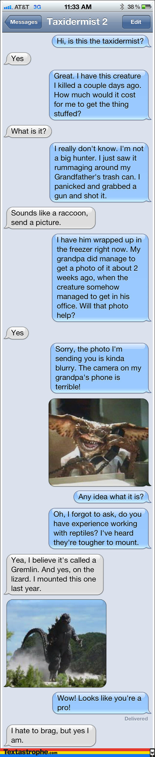 text pranks 2
