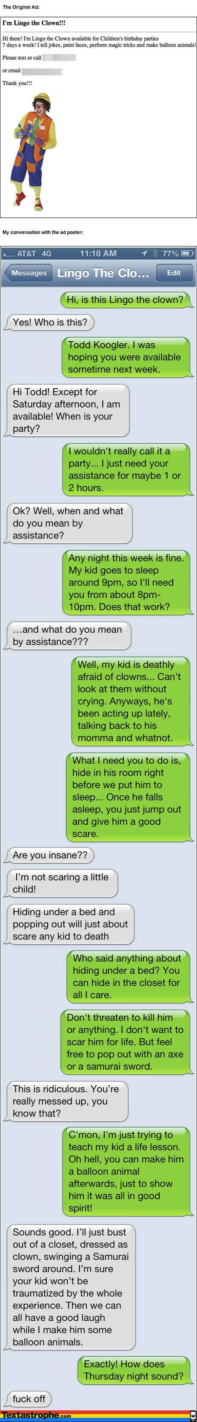text pranks 10