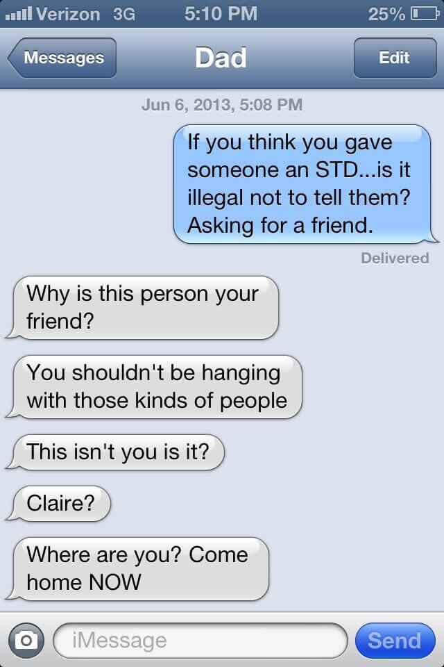 text pranks 1-3
