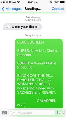 text pranks 8-1