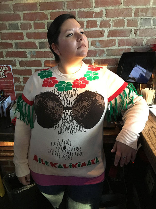ugliest christmas sweaters ever 24