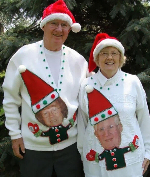 ugliest christmas sweaters ever 4
