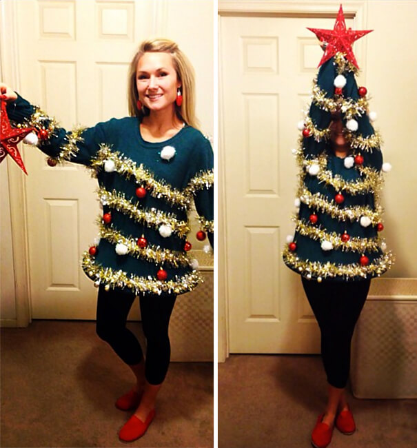 ugliest christmas sweaters ever 5