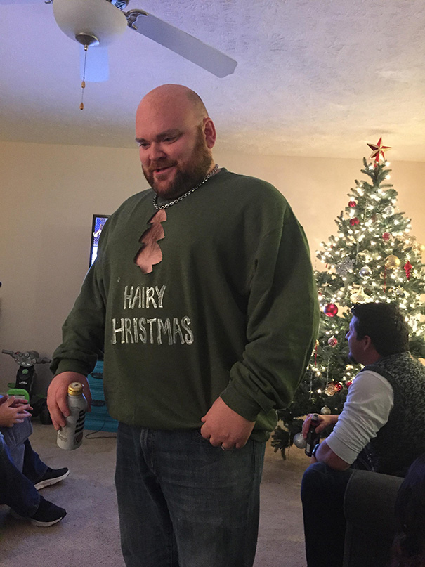 ugliest christmas sweaters ever 8