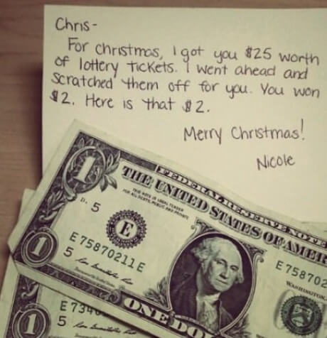 Worst christmas gift fails ever 20 photos page 2 of 2 funny worst christmas gift fails ever 15 negle Choice Image