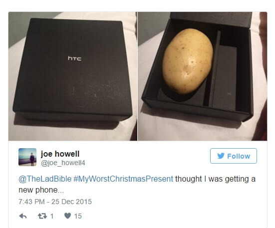 Worst Christmas Gift Fails Ever! (20 Photos) | Funny Things