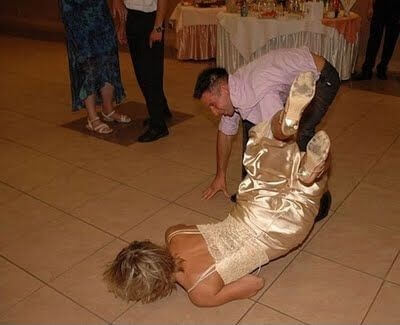 wtf wedding photos 11