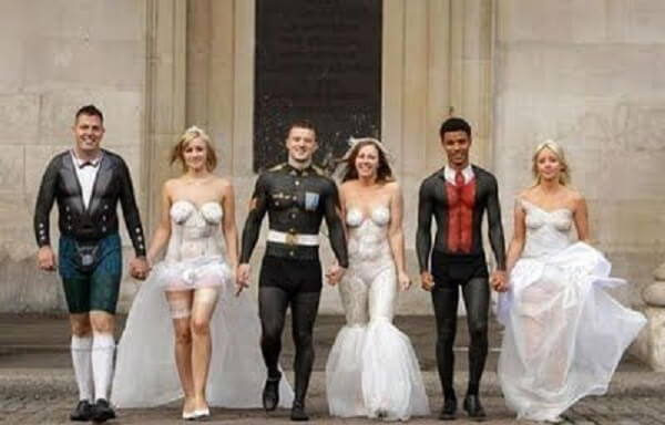 wtf wedding photos 12