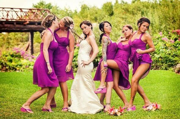 wtf wedding photos 14