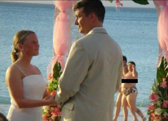 wtf wedding photos 17