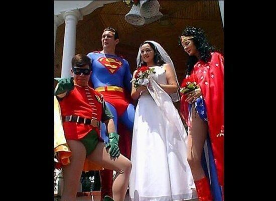 wtf wedding photos 19