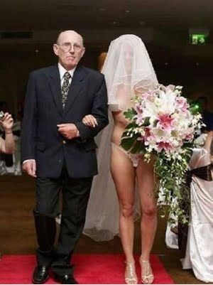 wtf wedding photos 2
