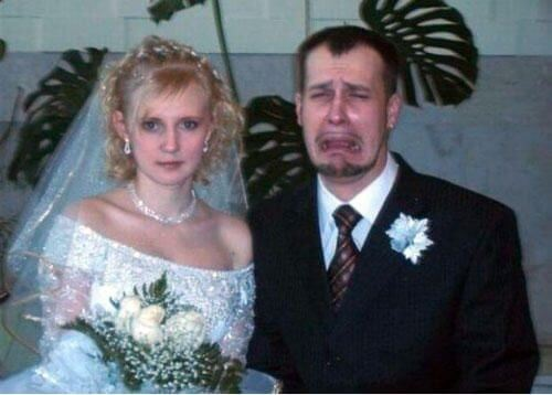 wtf wedding photos 21