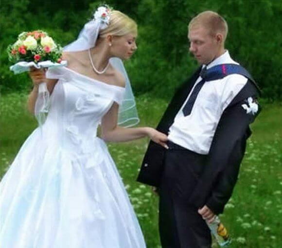 wtf wedding photos 27