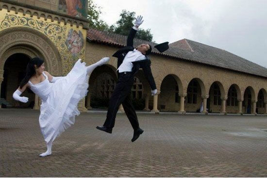 wtf wedding photos 8