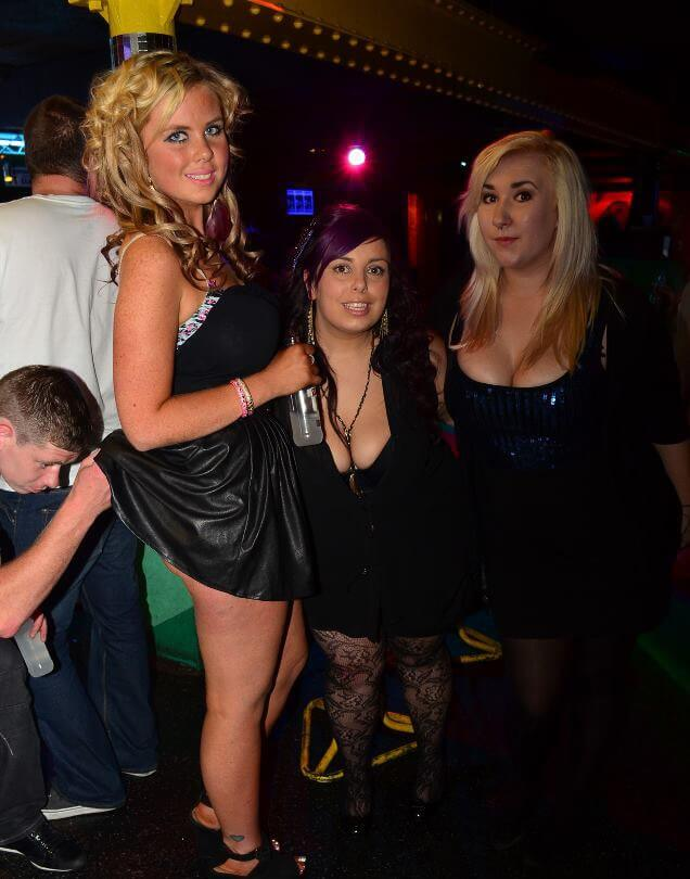 embarrassing nightclub photos 24
